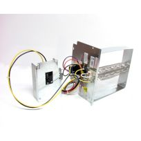 5 kW Electric Heater With Circuit Breaker 230VAC Single Phase