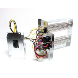 10 kW Electric Heater With Circuit Breaker 230 VAC Single Phase