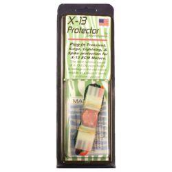 Zebra Instruments - X13PR - ECM Protector for X-13 and Evergreen AH Motors