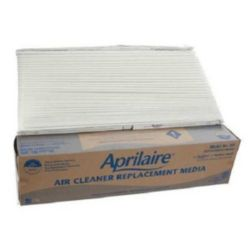 Aprilaire - Replacement Air Filter Media for Model 2250 and 2200 Merv 10