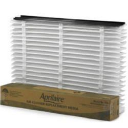 Aprilaire - Replacement Air Filter Media for Model 4200 3210 2210 and 1210 MERV 13