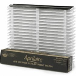 Aprilaire® Replacement Air Filter Media for Model 4300, 3310, 2310 and 1310 Merv 13