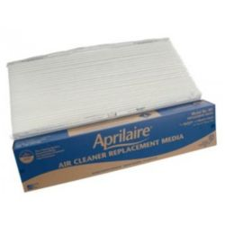 Aprilaire - Replacement Air Filter Media for Model 2400 Merv 10