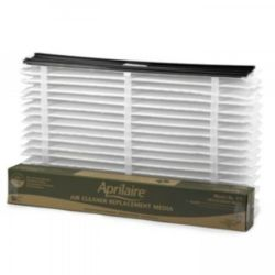 Aprilaire - Replacement Air Filter Media for Model 4400 3410 and 2410 MERV 13