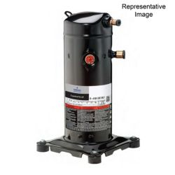 Factory Authorized Parts™ - ZP83KCE-TF5-950 83000 BTUH Copeland Scroll™ Compressor for R-410a Refrigerant