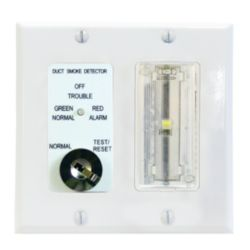 Air Products and ControLS Tube - MSR-50RK/AV/W/C Control with Strobe & Sounder