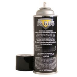 Anton International - JS 685 - Fire Ant Spray That Provides a Protective Barrier That Shields Electrical Components