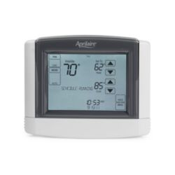 Aprilaire® Digital Programmable Thermostat