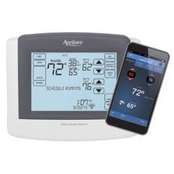 Aprilaire 2 Part Universal Wi-Fi IAQ Thermostat