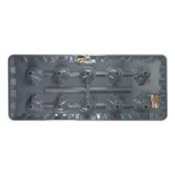 "Rectorseal - 96224 - AG-GF 34""x79""x7.50"" Goliath Furnace Series Secondary Drain Pans"