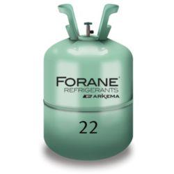 Arkema - 3795 R-22 Refrigerant Gas - 30 lb. Cylinder