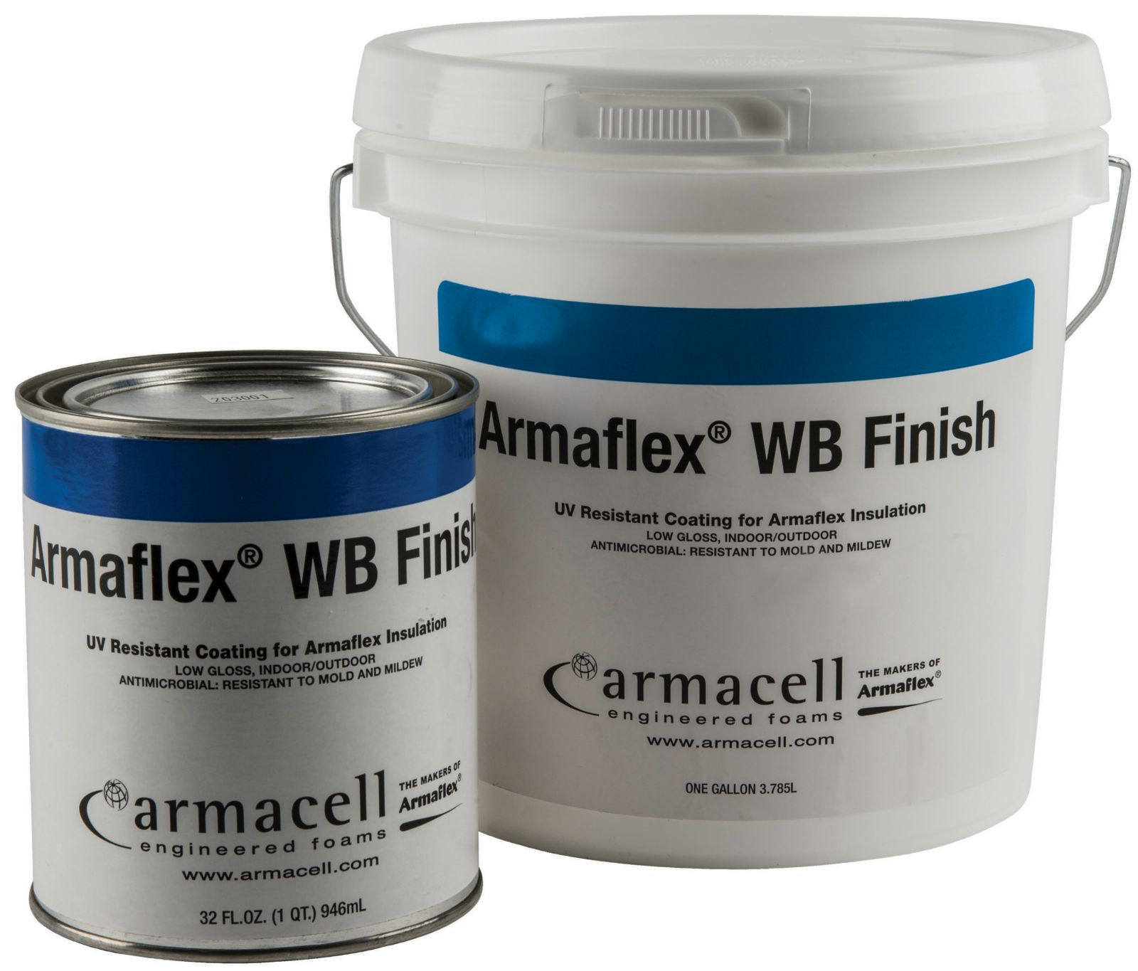 Armacell WBF8530006 UV Protective Coating | Carrier HVAC