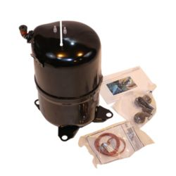 Factory Authorized Parts™ - P032-1829K Bristol 18,300 BTUH Reciprocating / Hermetic Compressor for R-410A Refrigerant