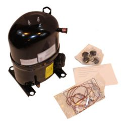 Factory Authorized Parts™ - P032-1926K Bristol 19,250 BTUH Reciprocating / Hermetic Compressor for R-410A Refrigerant