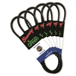 Browning® AX39 Gripnotch Belt