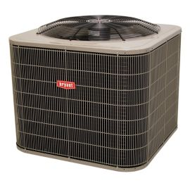 bryant® legacy™ - 4 ton 14 seer residential air conditioner condensing unit