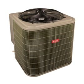 Bryant Legacy 3 Ton 14 Seer Residential Air Conditioner Condensing Unit Coastal Carrier Hvac