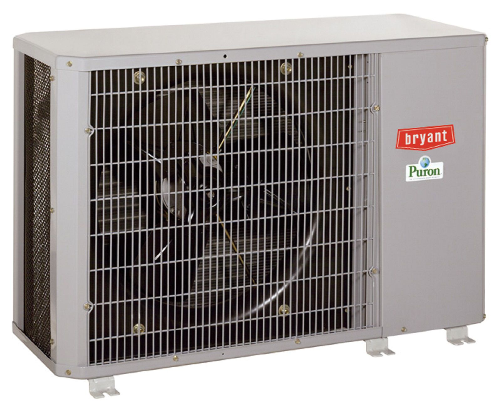 bryant® preferred™ - 4 ton 14 seer residential air conditioner