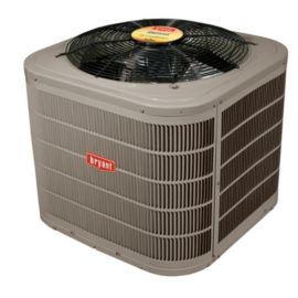 Dating a bryant condenser