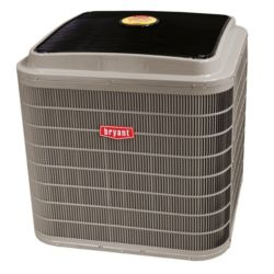 Bryant® Evolution™  - 2 Ton 20 SEER Residential Air Conditioner Condensing Unit 2-Stage