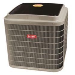 Bryant® Evolution™  - 3 Ton 17 SEER Residential Air Conditioner Condensing Unit