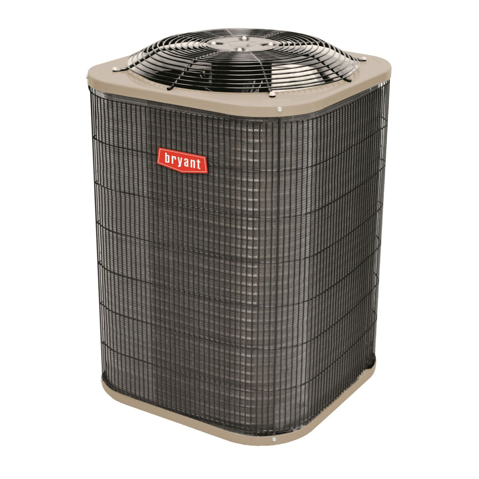 Bryant 214dna030000 heat pump residential condensers carrier hvac bryant legacy 25 ton 14 seer residential heat pump condensing unit sciox Image collections