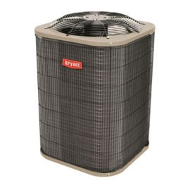 bryant� legacy™ - 2 5 ton 14 seer residential heat pump condensing unit   item: 214dna030000