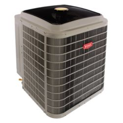 Bryant® Evolution™  - 3 Ton 20 SEER Residential Variable Speed Heat Pump Condensing Unit