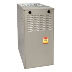 Bryant® Preferred™ 80% AFUE 45000 Btuh 4-Way Multipoise Gas Furnace