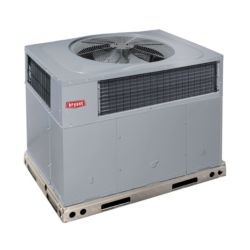 Bryant® Legacy™ - 3 Ton 14 SEER 90000 Btuh Residential Packaged Gas Heat & Electric Cooling Unit