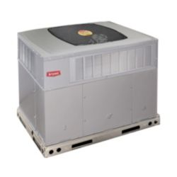 Bryant® Preferred™ - 3 Ton 16 SEER 90000 Btuh Residential Packaged Gas Heat & Electric Cooling Unit