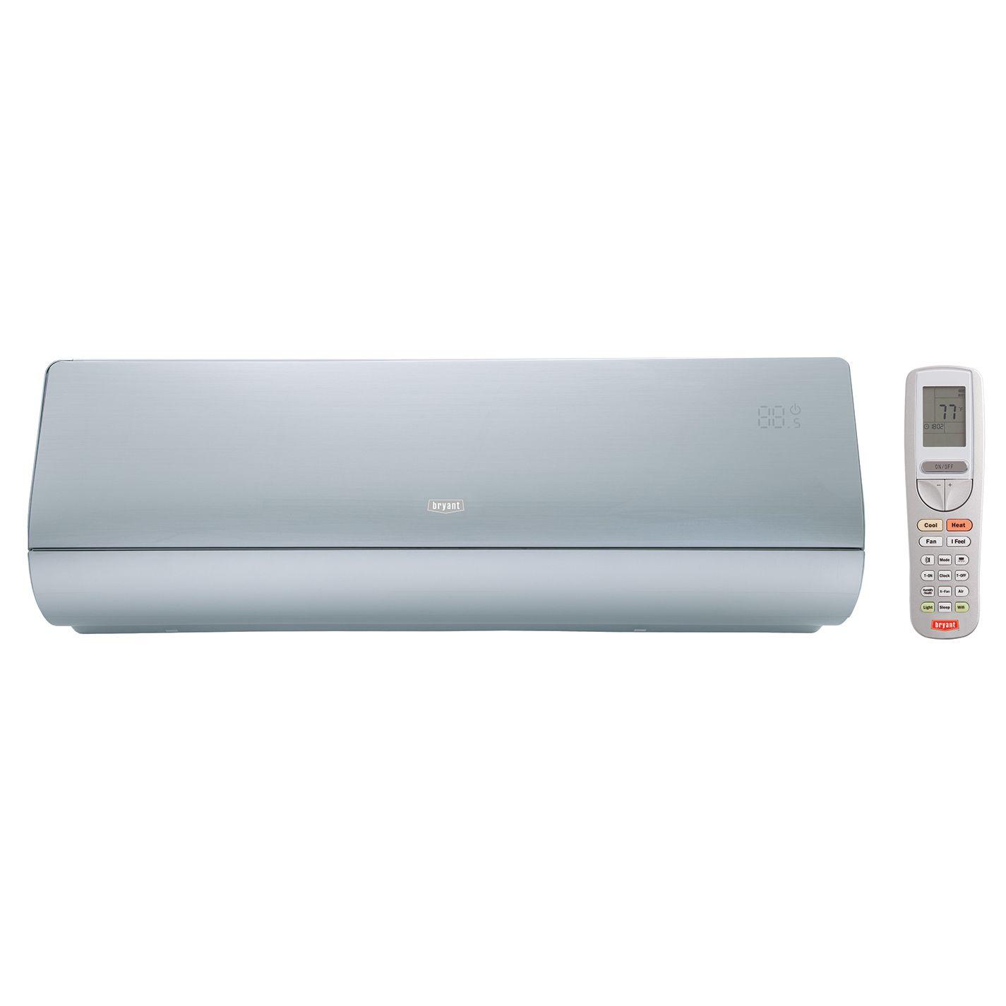 Bryant 538KEQ036RGGA Mini Split Condensers | Carrier HVAC