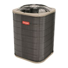 Bryant Sentry 2 Ton 13 Seer Residential Air Conditioner