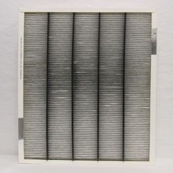 """Bryant® 24"""" x 20"""" High Efficiency Replacement Cartridge Filter for Fan Coils"""