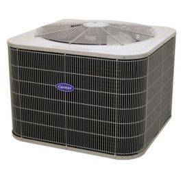 Carrier Comfort 2 Ton 13 Seer Residential Air Conditioner