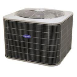 Carrier® Comfort™ - 5 Ton 13 SEER Air Conditioner Condensing Unit (460-3)