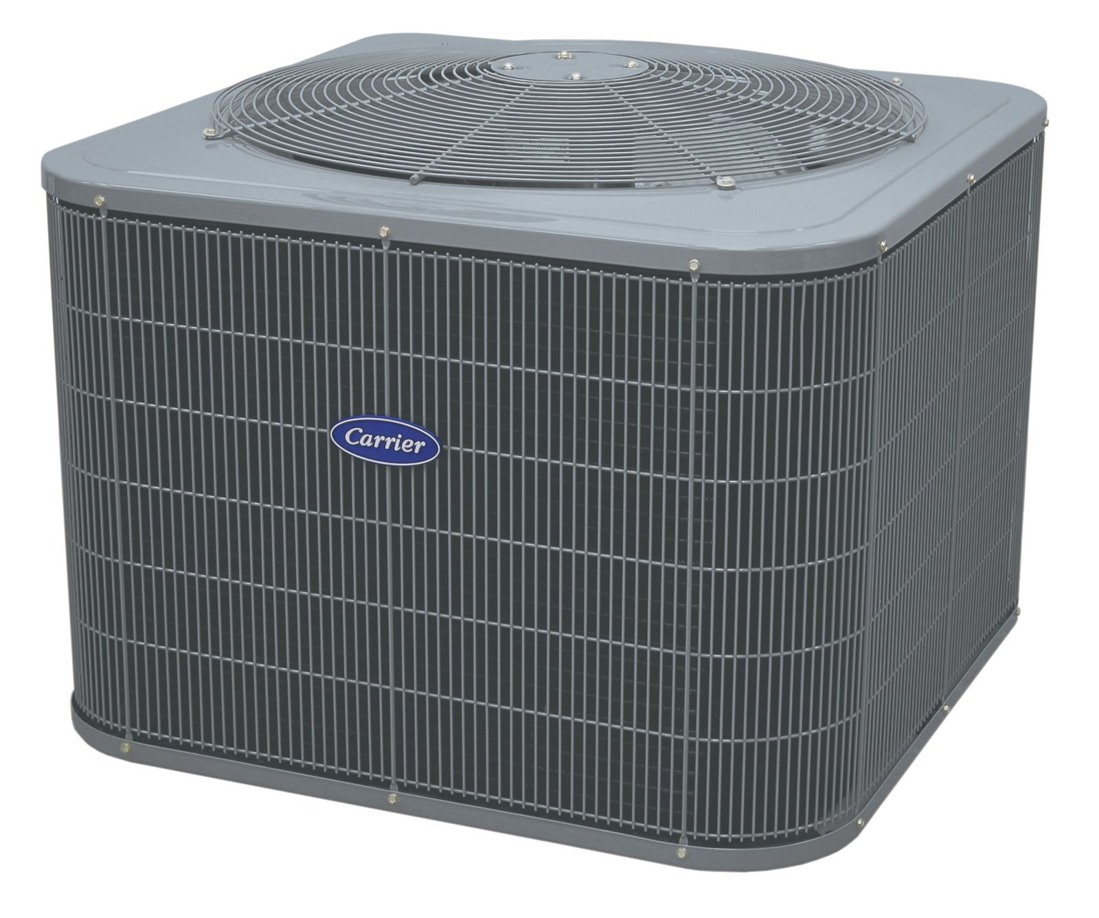 carrier® comfort™ - 5 ton 16 seer residential air conditioner