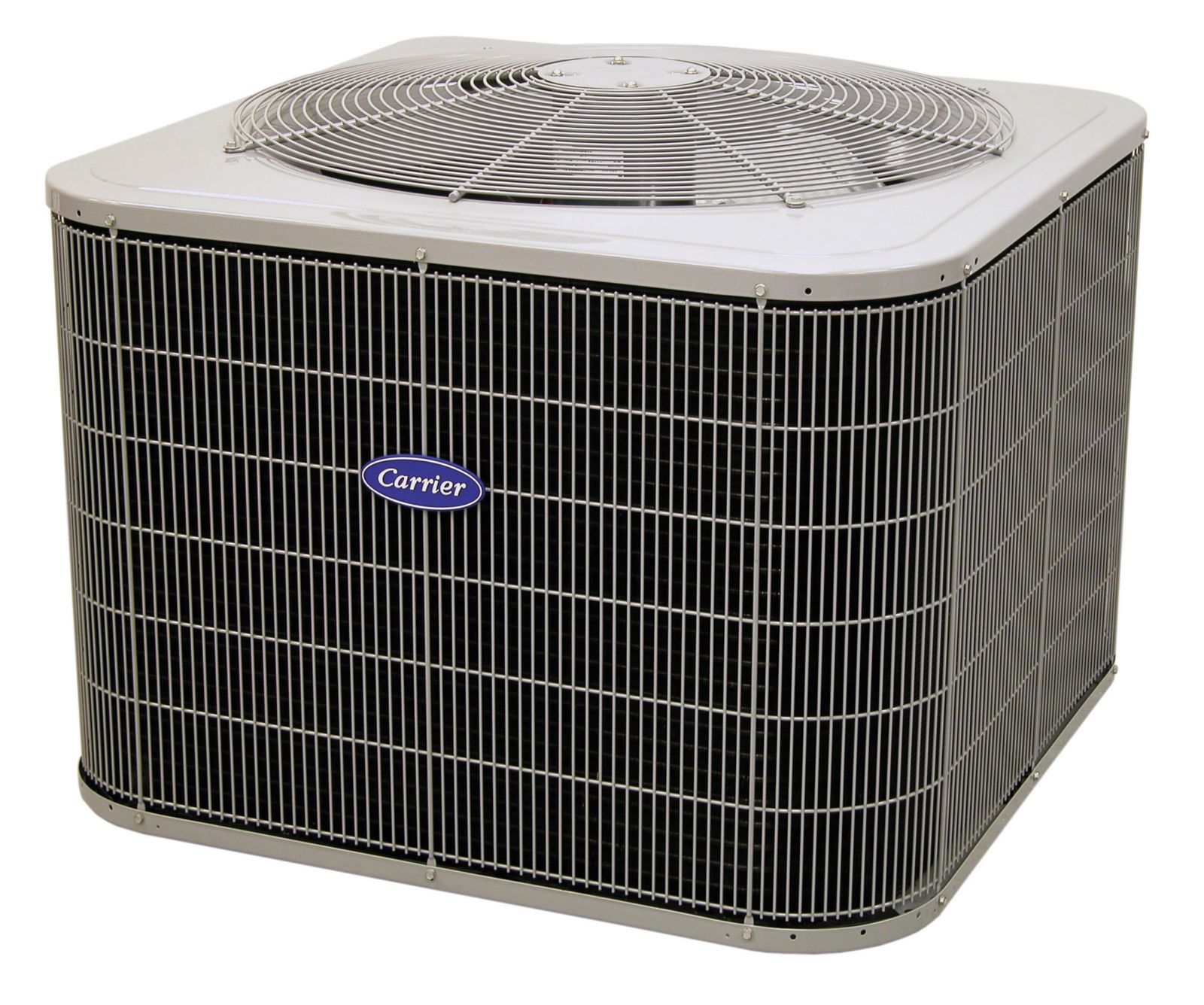 Carrier® Comfort™ - 3 Ton 14 SEER Residential Air Conditioner
