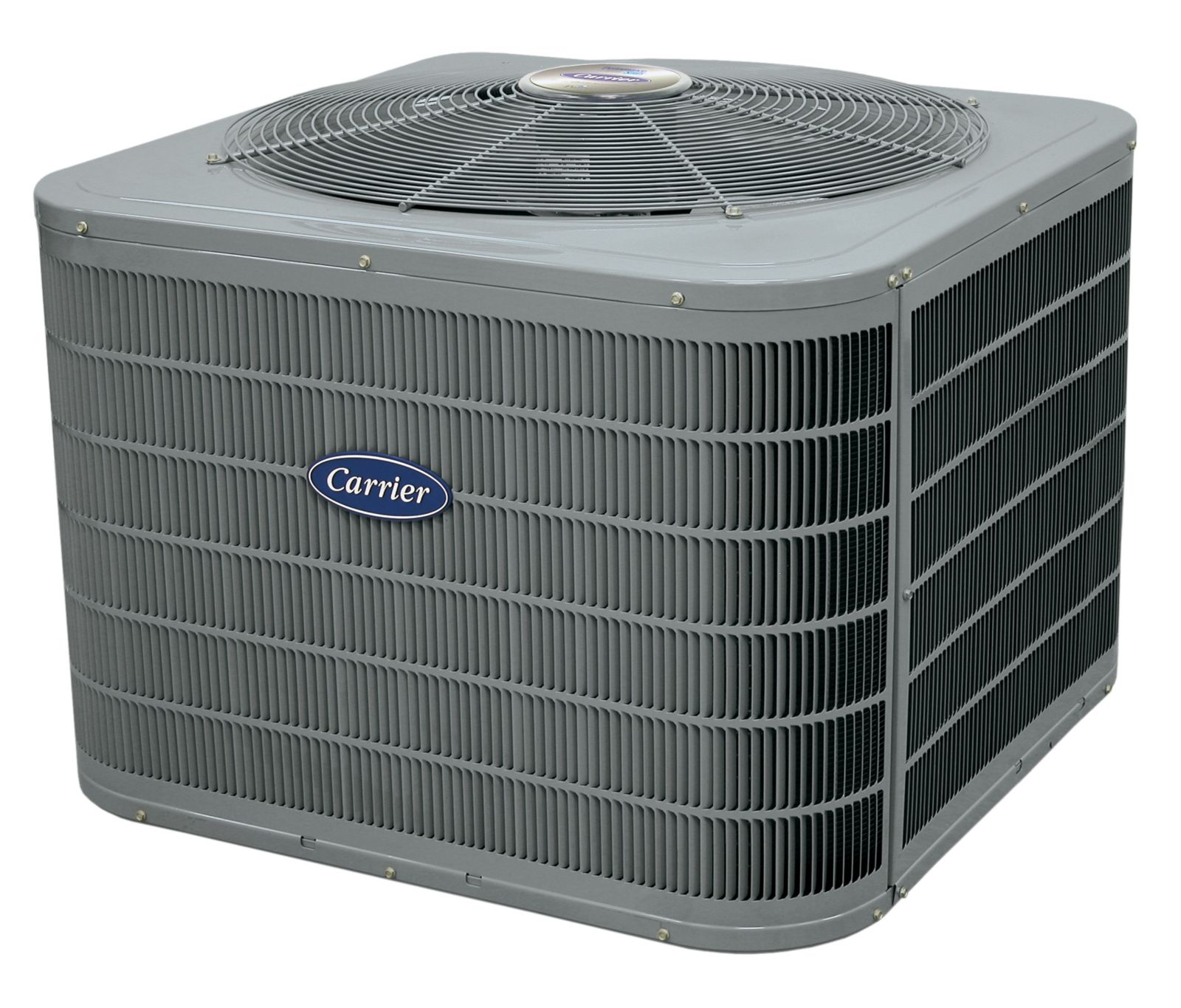 carrier® comfort™ - 4 ton 16 seer residential air conditioner