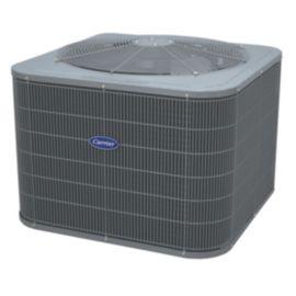 Carrier Comfort 5 Ton 15 Seer Residential Heat Pump Condensing