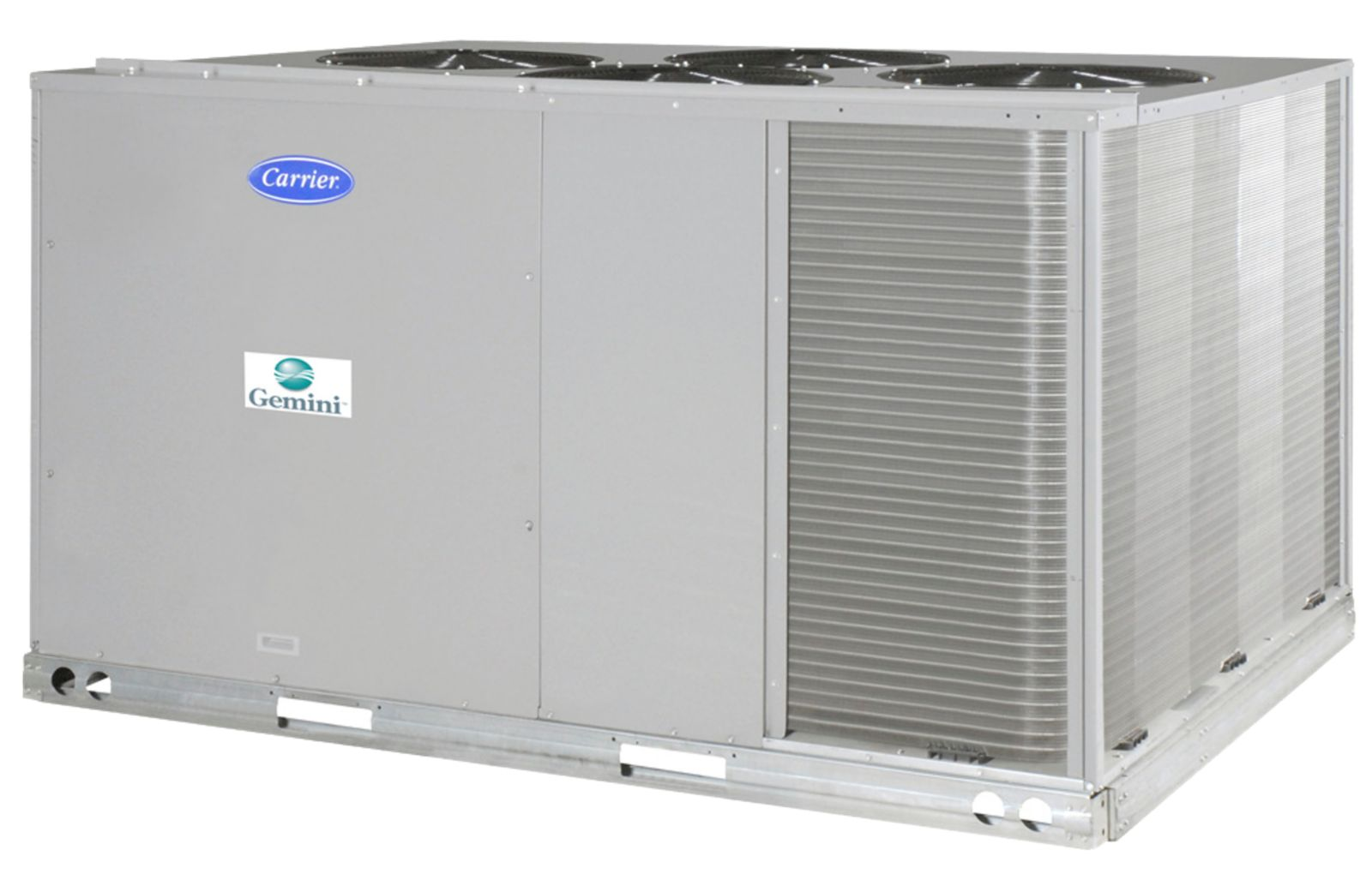 Carrier® Gemini® - 15 Ton Commercial Air Cooled Condensing