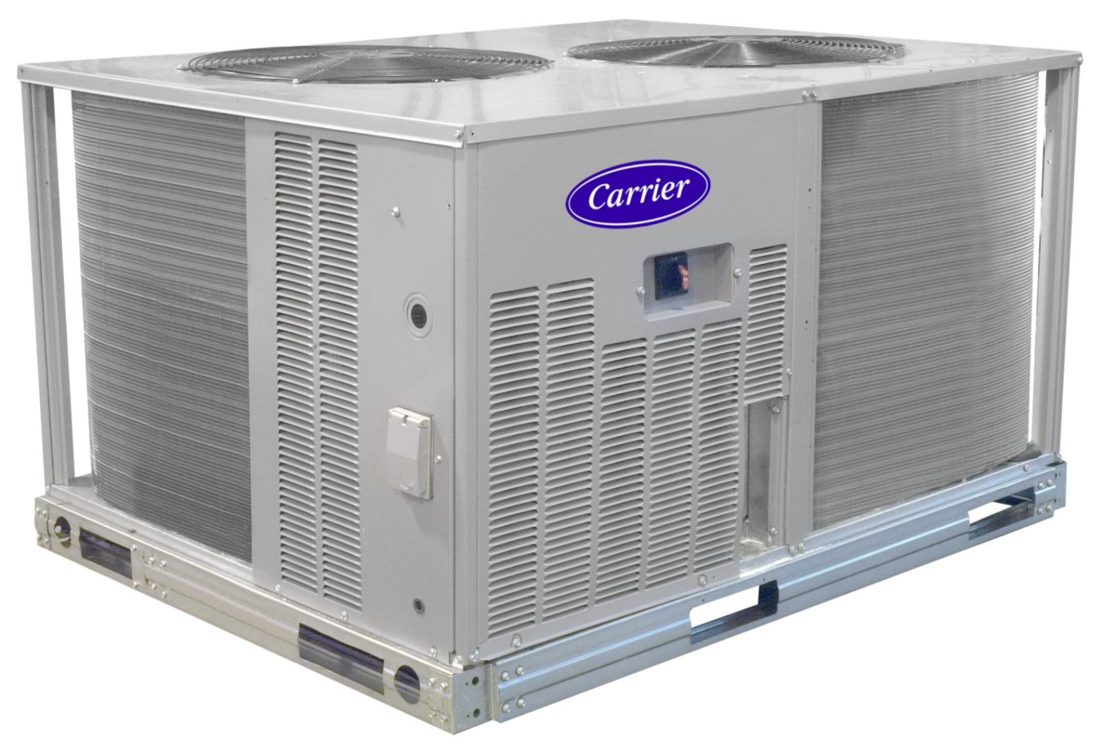 Carrier® Gemini® - 7 5 Ton Commercial Air Cooled Condensing