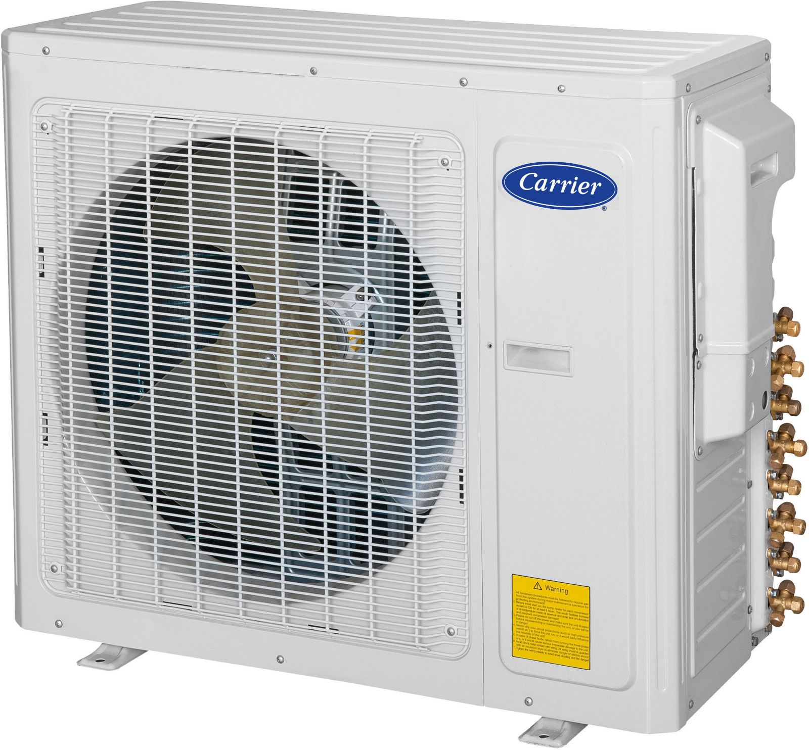 Carrier Infinity Ductless 30000 Btu Heat Pump 4 Zone 208 230 1