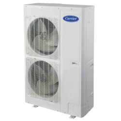 Carrier® Infinity™ Ductless 48000 Btu Heat Pump 8 Zone 208/230-1 (Matches 40GRQ and GJQ)