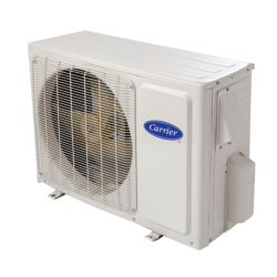Carrier® Infinity™ Ductless 12000 Btu Heat Pump Single Zone Inverter 208/230-1 (Matches 40GRQ)