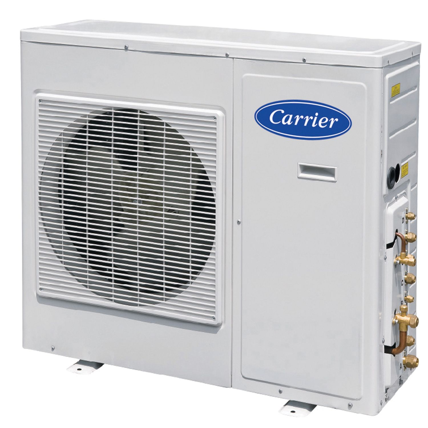 Carrier Performance Ductless 24000 Btu Heat Pump 3 Zone Inverter 208 230