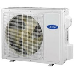 Carrier®  Performance™ Ductless 24000 Btuh Cooling Condenser Inverter Single Zone 208/230-1 (Matches 40GXC High Wall)