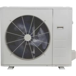 38MBRQ36A--3 - 3 Ton Single Zone Ductless Heat Pump 208-230/1/60