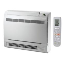 Carrier® Infinity™ Ductless 18000 Btuh Heat Pump Floor Console (Matches 38GJQ)