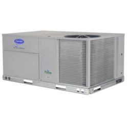 Carrier® WeatherMaker® - 3 Ton 14 SEER Packaged Rooftop Cool Only & Electric Heat Unit (208/230-1-60)